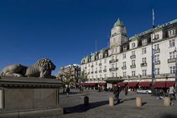 Oslo Otel Tavsiye