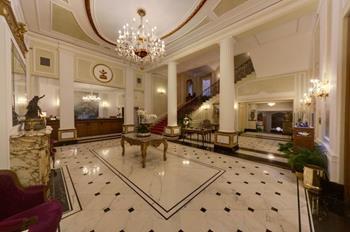 Grand Hotel Majestic gia'Baglioni