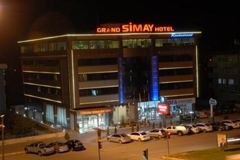 Grand Simay