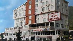 Grand Tesk
