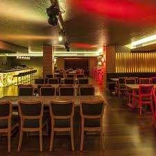 Grande Club& Bar