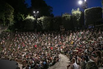 Grec Arts Festival