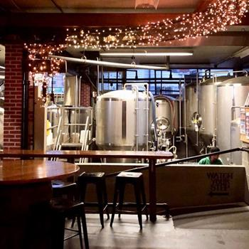 Grist House Brewery