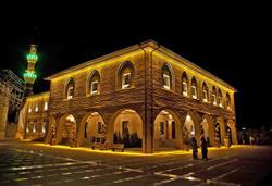 Hacı Bayram Veli Cami