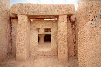 Hagar Qim & Mnajdra Tapınakları