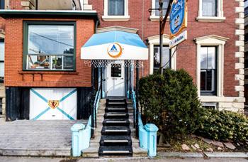 Halifax International Hostel