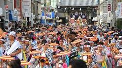 Osaka'da Festivaller - Fuarlar - Önemli Günler