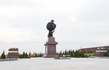 Halk Hakıdası Anıt Kompleksi