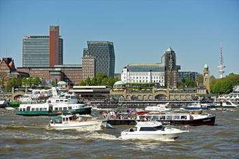Hamburg Limanı Festivali