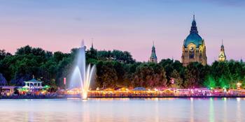 Hannover Açık Hava Festivali