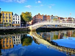 Dublin Gezilecek Yerler