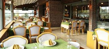 Harbiye Restoran