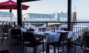 Harbourside Ocean Bar Grill