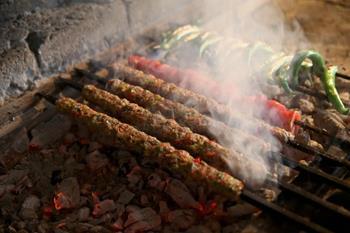 Haşhaş Kebabı