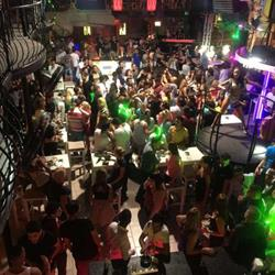 Antalya Gece Hayatı | Barlar | Eğlence Mekanları
