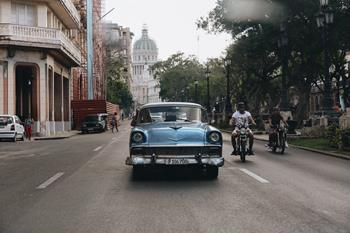 Havana'ya Nasıl Gidilir?
