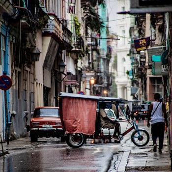 Havana'ya Ne Zaman Gidilir? - Hava Durumu - İklim