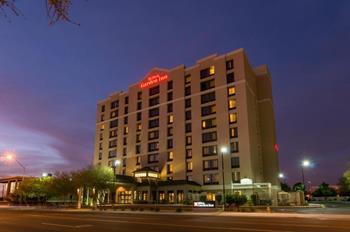 Hilton Garden Inn Phoenix