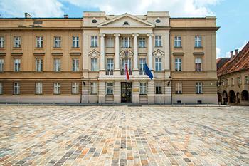 Hırvastistan Parlamentosu