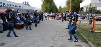 Hisarcık Kültür ve Sanat Festivali