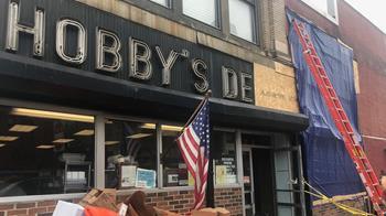 Hobby's Delicatessen & Restaurant