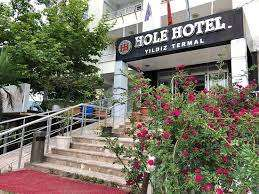 Hole Hotel