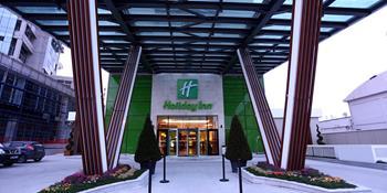 Holiday Inn Çukurambar