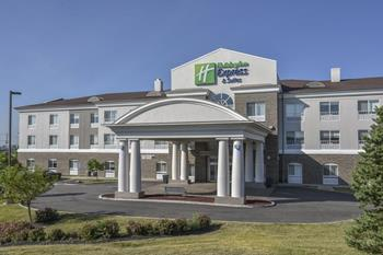 Holiday Inn Express & Suites Richwood