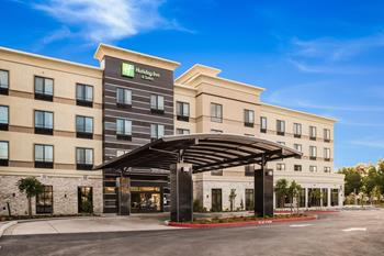 Holiday Inn & Suites Silicon Valley – Milpitas
