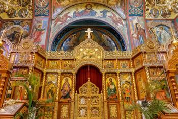 Holy Virgin Katedrali