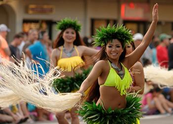 Honolulu İtalyan Festivali