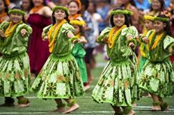 Honolulu'da Festivaller - Fuarlar - Önemli Günler