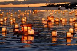 Honolulu Lantern Festival