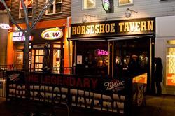 Toronto Gece Hayatı | Barlar | Eğlence Mekanları