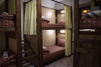 Hostel Stary Minsk