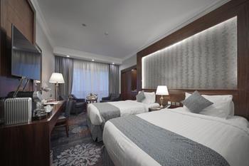 Hotel Al Nokhba Royal Inn