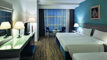 Hotel Anwar Al Madinah Mövenpick