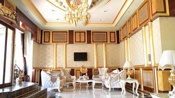 Hotel Basmacıoğlu