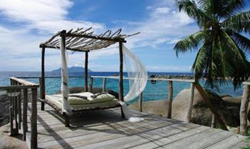 Hotel Bliss Hill Seychelles