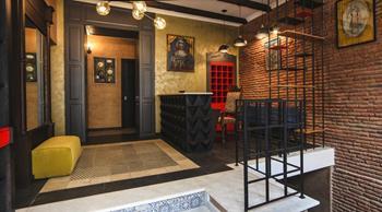 Hotel Brigitte Tbilisi