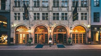 Hotel Christiana Teater