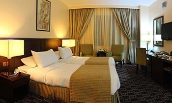 Hotel Dallah Taibah