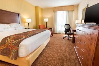 Hotel Drury Inn & Suites Phoenix