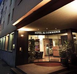 Basel Mulhouse Otel Tavsiye