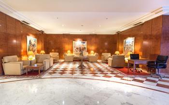 Hotel El Mouradi Africa
