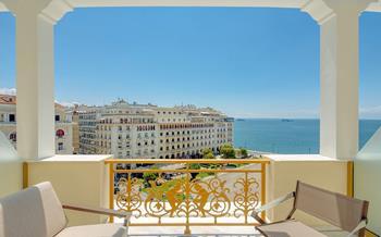 Hotel Electra Palace Thesseloniki