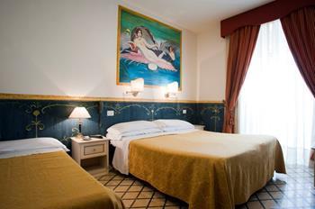 Hotel Europeo & Flowers
