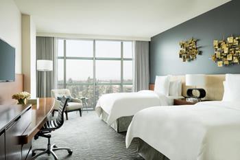 Hotel Four Seasons Silicon Valley