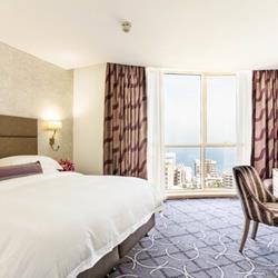 Beyrut Otel Tavsiye
