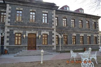 Hotel Katerina Sarayı
